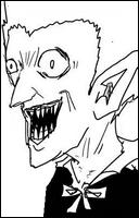 Vampire (pedigreed) (Onepunchman)