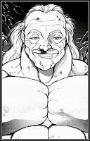 Dorian Kaioh