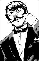 Spring Mustache 2