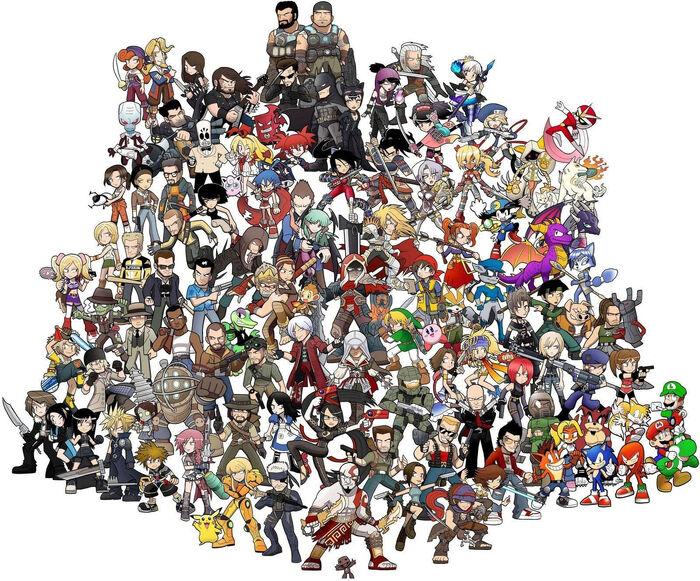 Герои-игр-Игры-песочница-363655
