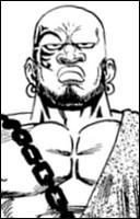Heavy Kong (Onepunchman) (1)