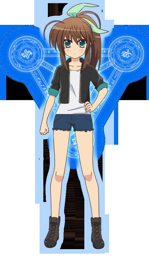 Character01 fuka