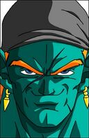 Bojack 87125 by dragonballzCZ