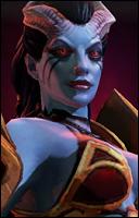 QueenOfPain main pic