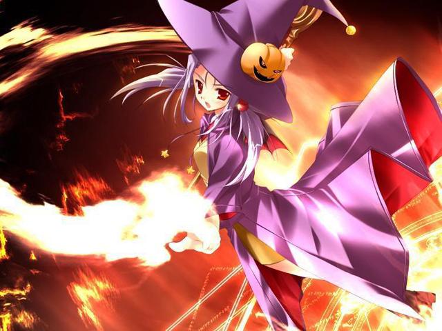 Anime magic fav78