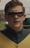Cyclops Dark Phoenix X-Men Earth-10005