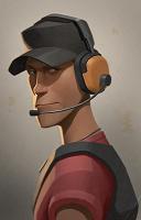 Merch Scout Portrait