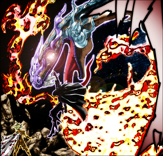 Hyperion ebony