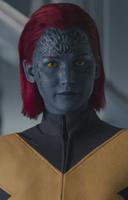 Mystique Dark Phoenix X-Men Earth-10005