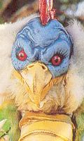 Chunky Chicken MMR1
