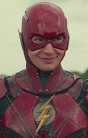 Flash (DC Extended Universe) (3)