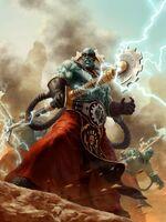 Warhammer-40000-фэндомы-techpriest-Adeptus-Mechanicus-2143143