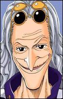 Kureha portrait