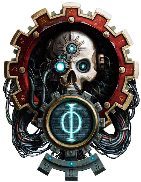 Warhammer-40000-фэндомы-Adeptus-Mechanicus-Imperium-2127281