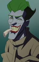 Joker (Batman vs. Teenage Mutant Ninja Turtles)