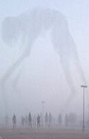 The mist creatures tab