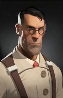 Merch Medic Portrait