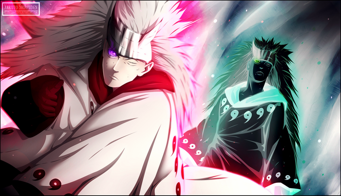 Naruto chapter 674 another madara by kortrex-d7m3vsu
