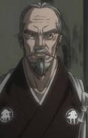 Tanba Yagyu (1)