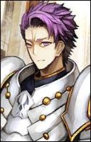 Lancelot Saber main