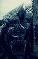 ArmorSpider Demon's Souls