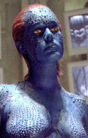 Raven Darkhölme X-Men (1)