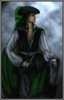 Каин Пират
