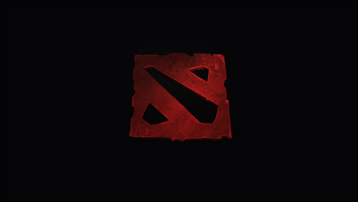 Dota 2 logo main