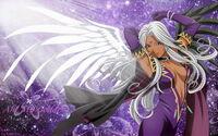 Urd, Ah! My Goddess