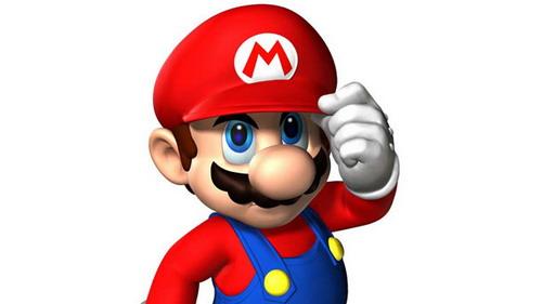 Mario610 resize