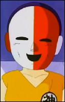Goku doll ava1