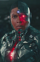 Cyborg (DC Extended Universe) (1)
