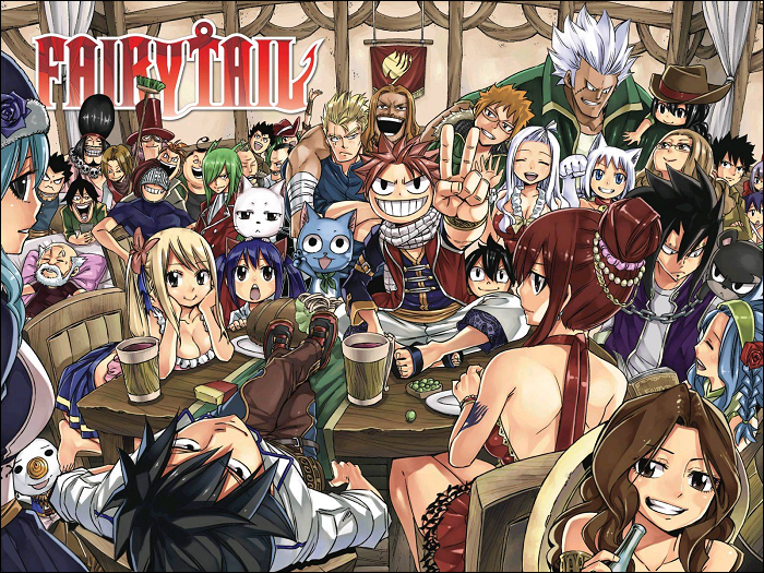 Fairy Tail-main