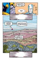Телепортирует Серфера на разные уголки вселенной и Земли 4