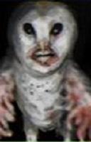 Humanoid Owl tab