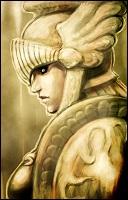 Golden Saint main