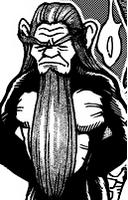 Aged Ape (1)