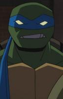 Leonardo (Batman vs. Teenage Mutant Ninja Turtles) (2)