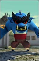 Mongolian Fist Demon2