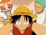 One Piece Recap 1: Emergency Planning, A Perfect Strategy for the One Piece
