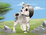 Lana (Dog Form)