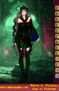 Lady Mal Diable