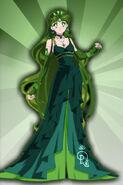 Shadow Queen (Noble Form)