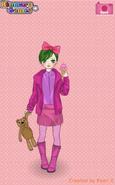 Hinata Nao