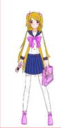 Kumiko Nozumo (Winter Uniform)