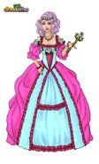 Queen Aileen