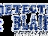 Police Girl: Detective Blair