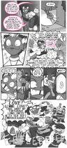 Humanmeowth valentine
