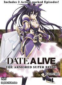 4Kids-Date-A-Live-Vol-1