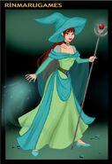 The Wizard of Oz-Land, Casandra253